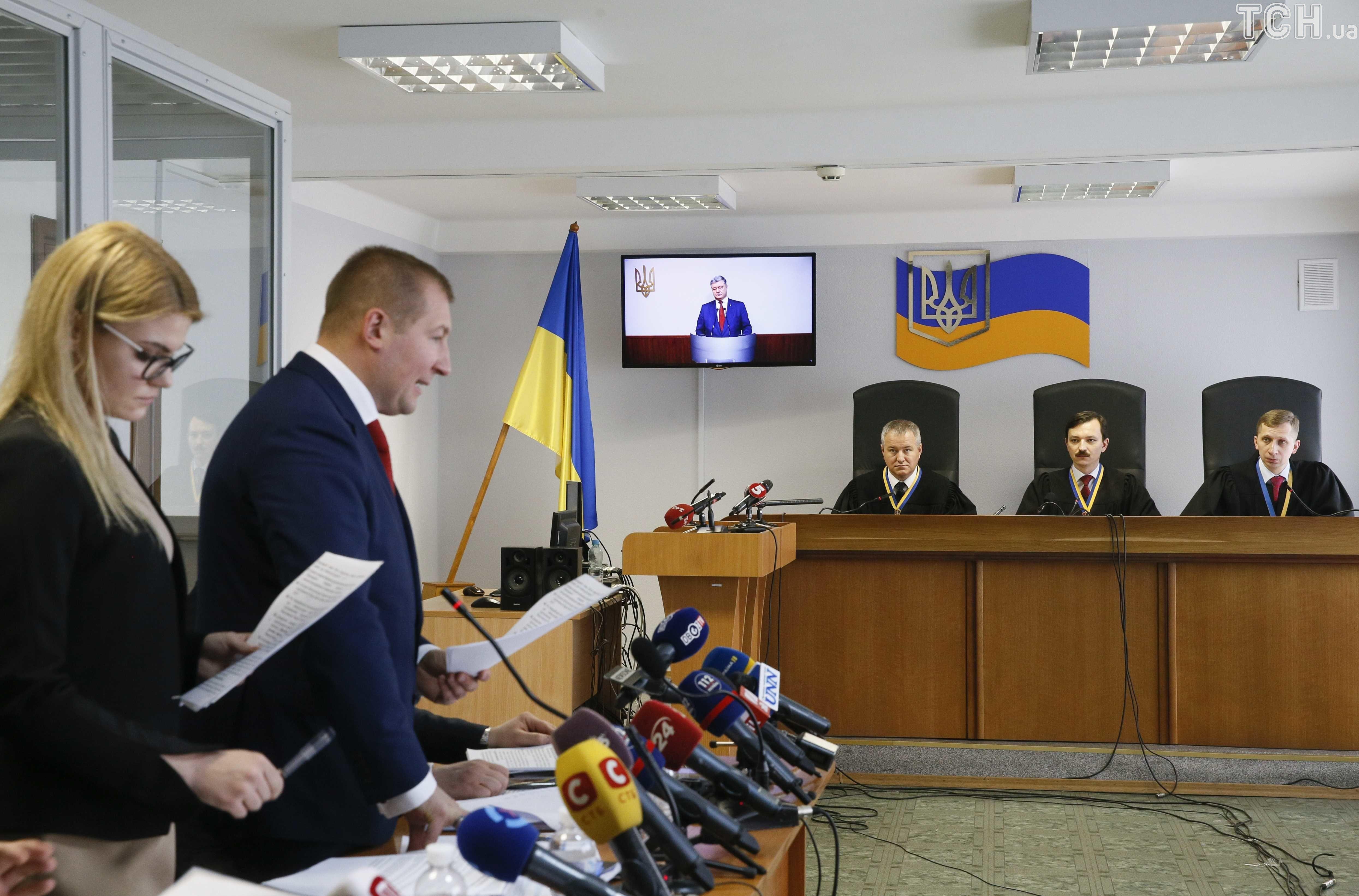 допит Порошенка у справі Януковича_4