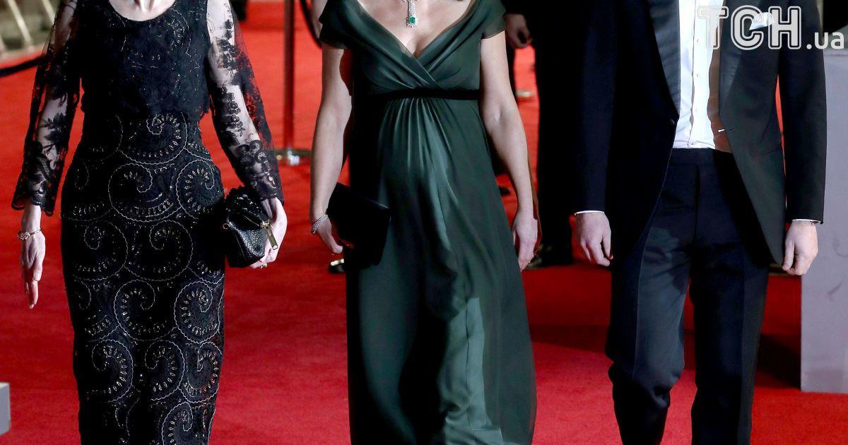 Кейт Миддлтон и принц Уильям @ Reuters