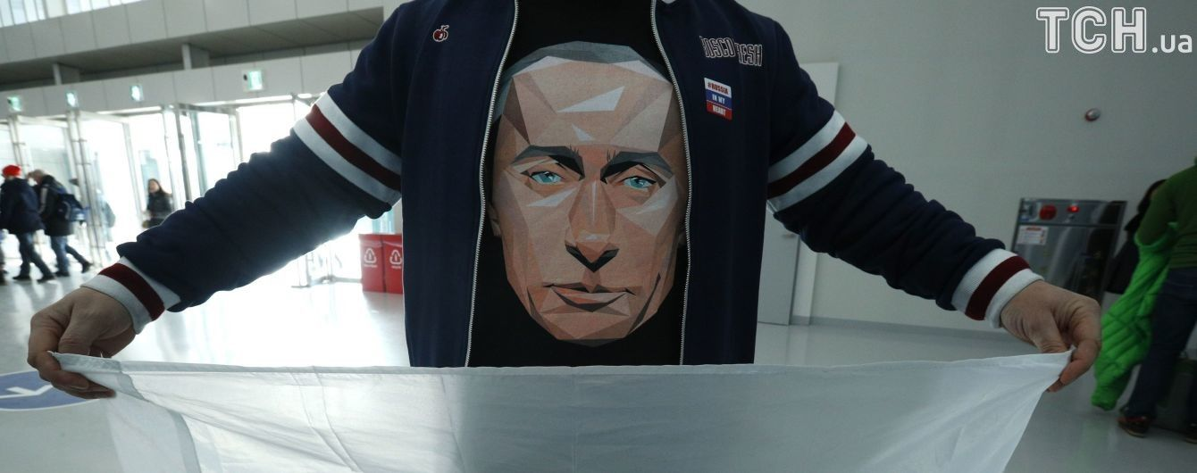 Путінський удар черевиком. Які сигнали через ядерні погрози Кремль надсилає світу