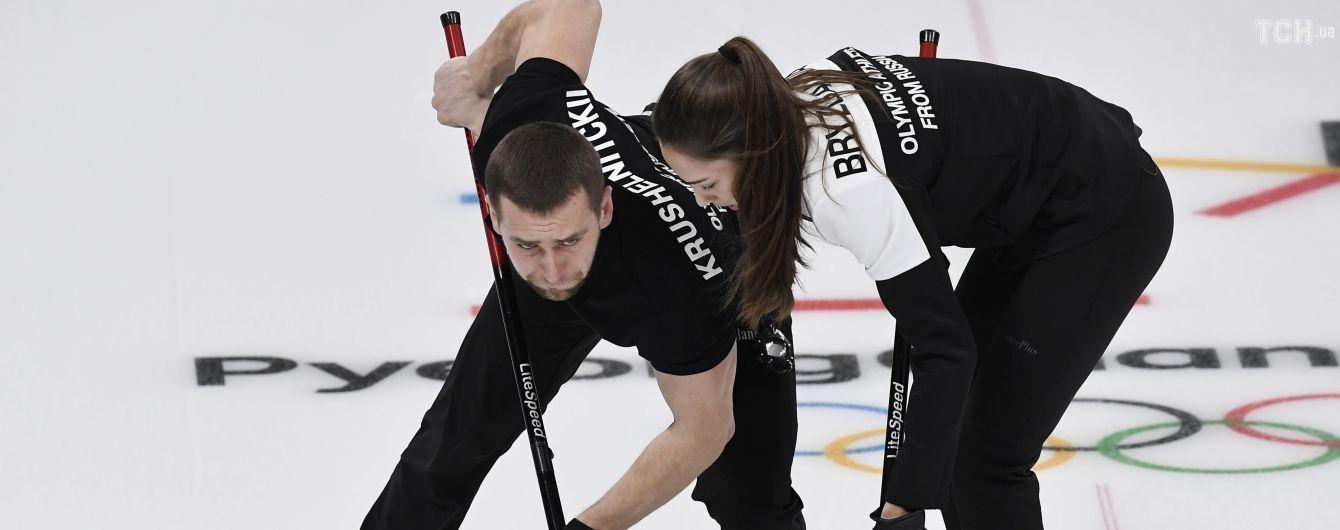 Российский керлингист получил длительную дисквалификацию за допинг