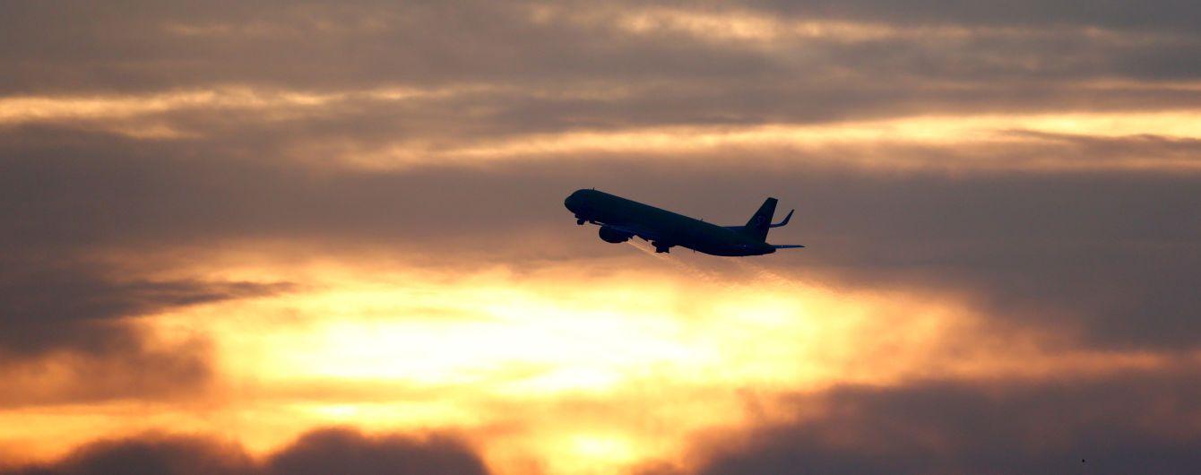 На Кипре из-за украинца два самолета не смогли вылететь вовремя