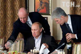 """Як """"кухар Путіна"""" Пригожин захоплює контроль над африканським континентом – розслідування Bloomberg"""