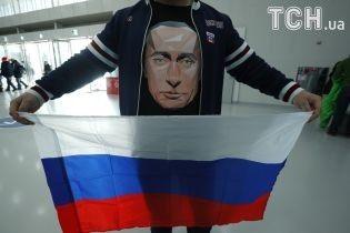 У РФ прокоментували інформацію про спроби російських журналістів шпигувати за військовою базою в Великій Британії