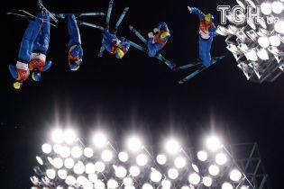 Олимпийский чемпион Абраменко понесет флаг Украины на церемонии закрытия Олимпийских Игр