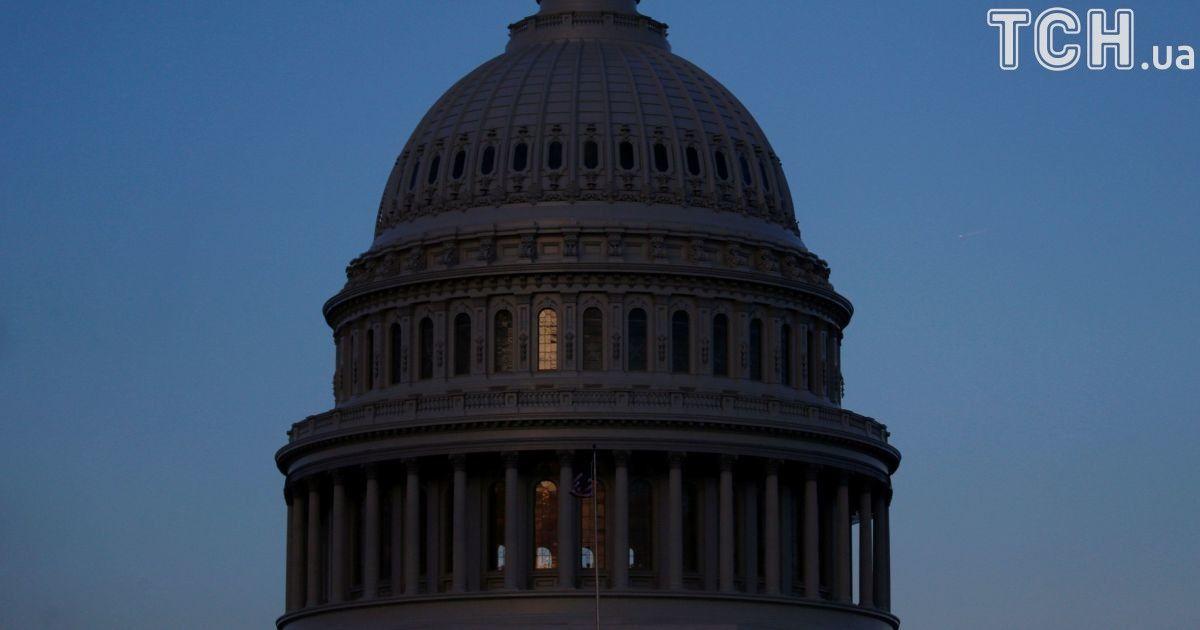 У США знову не змогли затвердити бюджет