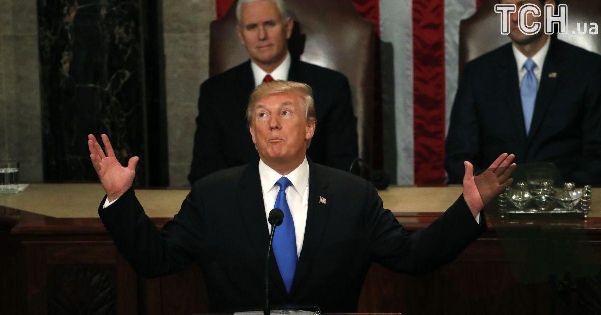 """Трамп хочет откреститься от связей с РФ после разгрома """"Вагнера"""" в Сирии - СМИ"""