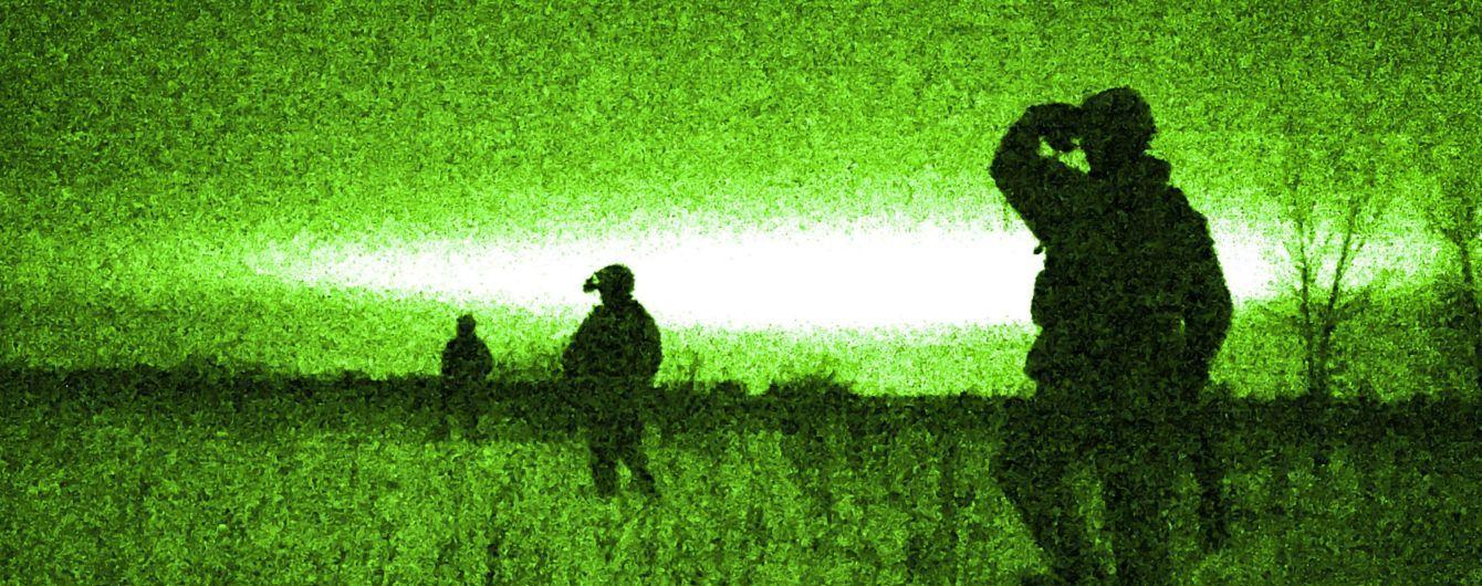 Украина получила от США приборы ночного видения почти на 6 млн долларов
