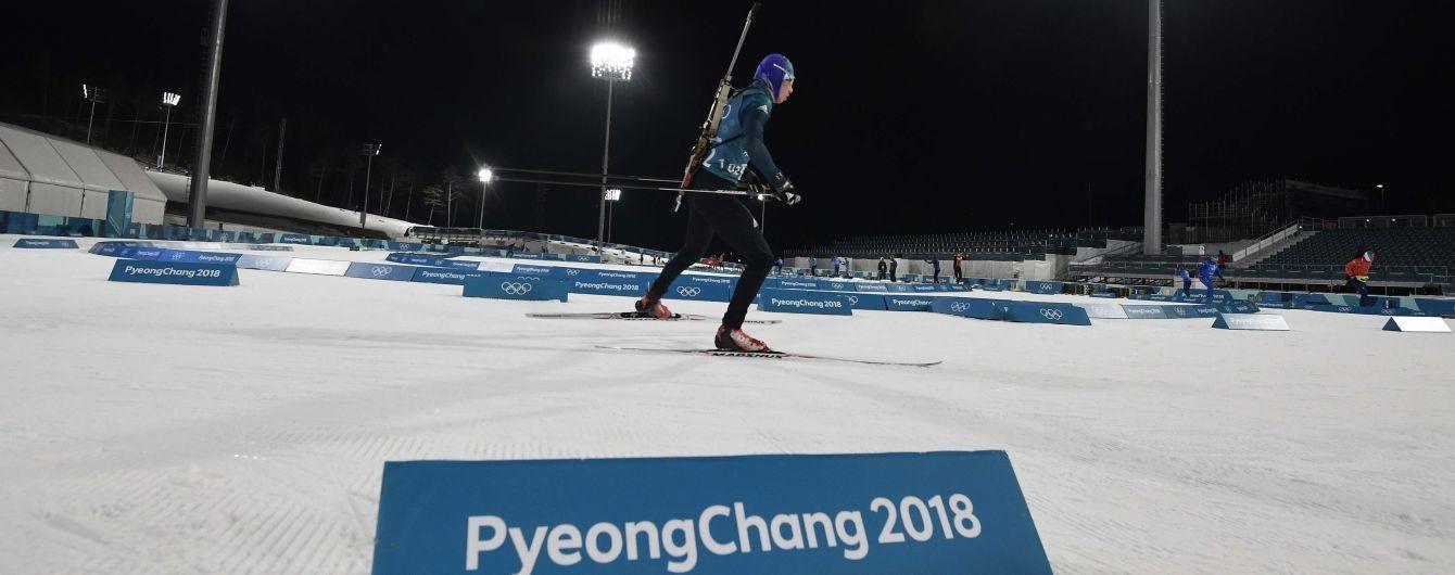 Олимпийская команда Украины: кто будет представлять нашу страну на Играх-2018