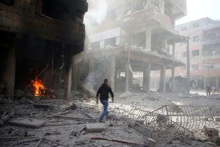 """Масове знищення бійців """"Вагнера"""" у Сирії: CNN розкрив подробиці обстрілу російських найманців"""