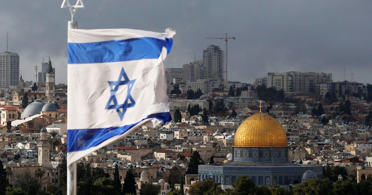 США поддержали действия Израиля против иранских объектов в Сирии