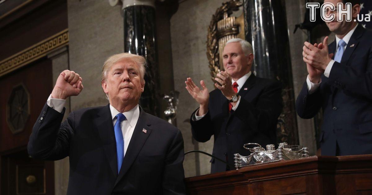 Ядерная доктрина Трампа предусматривает более агрессивную позицию в отношении России
