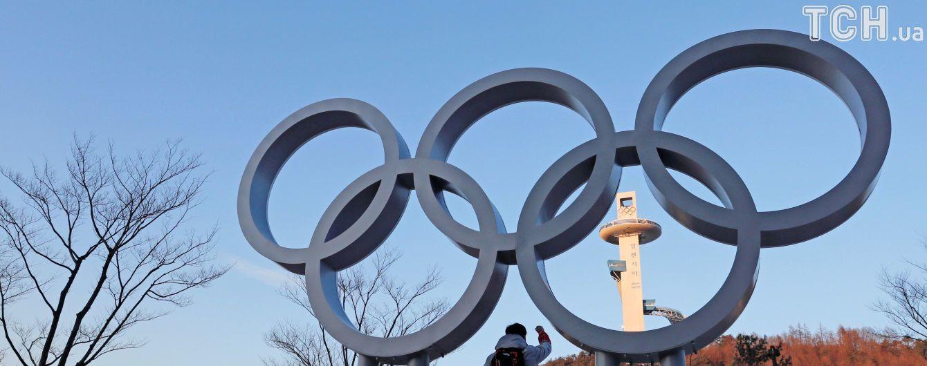 Став відомий бюджет Олімпіади в Пхенчхані