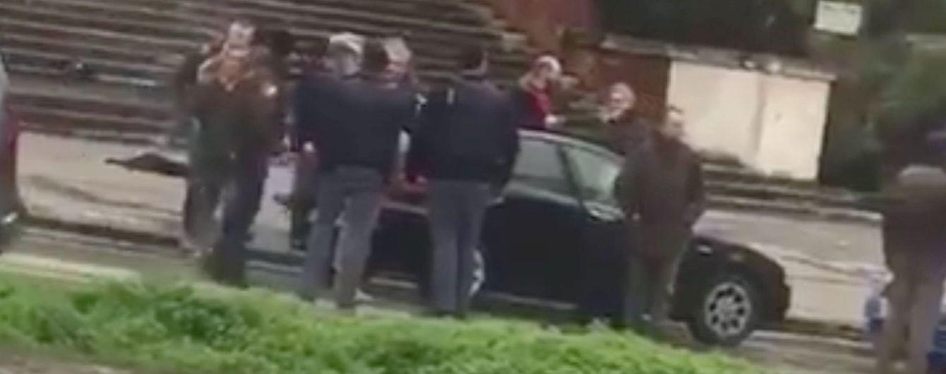Стрельба в Италии: полиция видит расистские мотивы