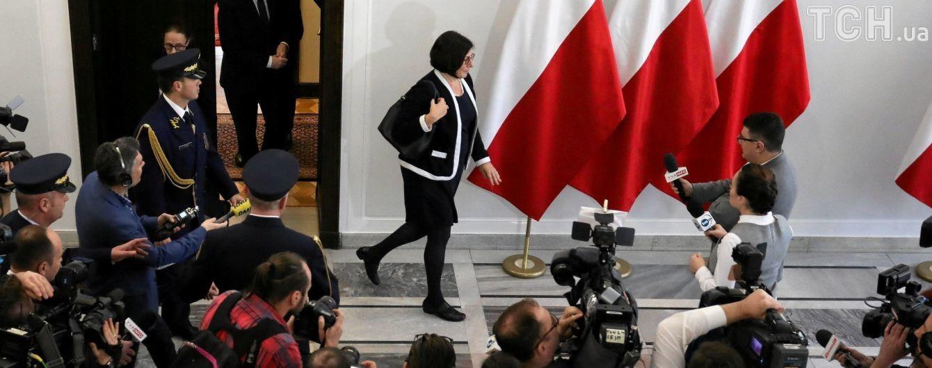 Між Ізраїлем та Польщею спалахнув скандал через ухвалений вночі закон - ЗМІ