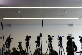 Нацсовет просит Кабмин не выключать аналоговое телевидение на границе с Россией