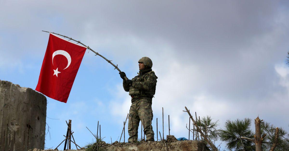 """""""Наступление еще впереди"""": После Африна Турция начнет военную операцию в сирийском Идлибе"""