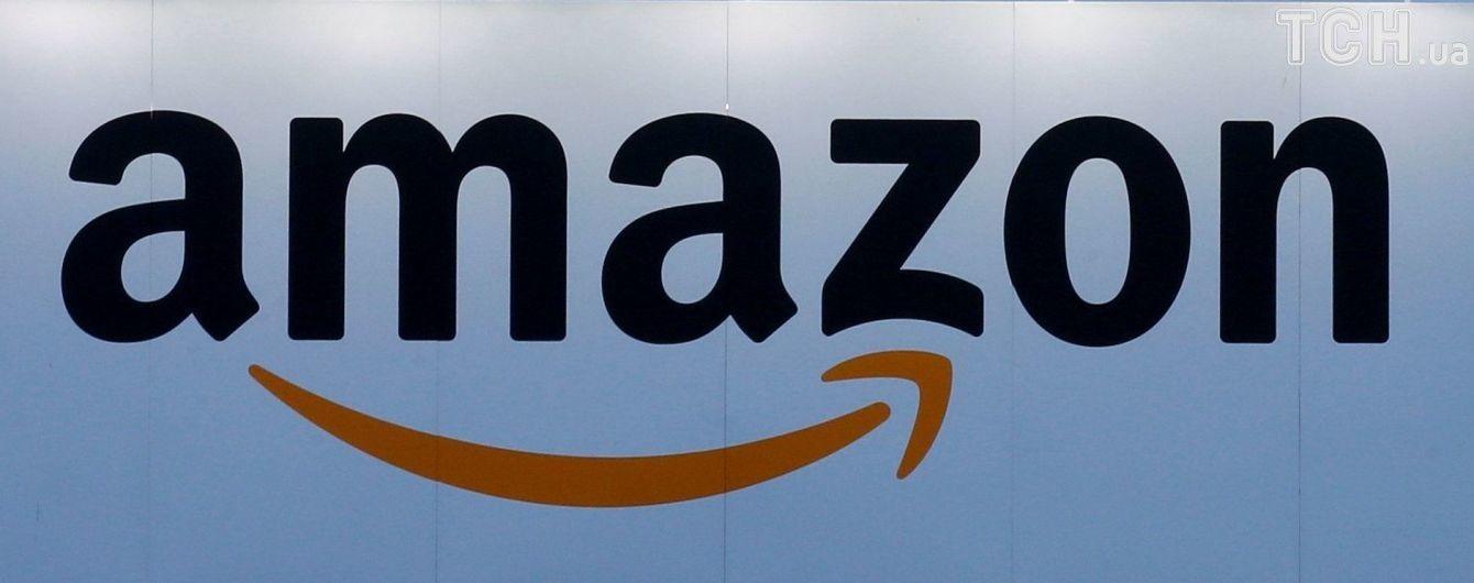 Amazon вирвався вперед. Рейтинг найдорожчих брендів у світі