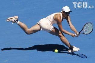 Костюк стартовала с волевой победы на турнире в Китае