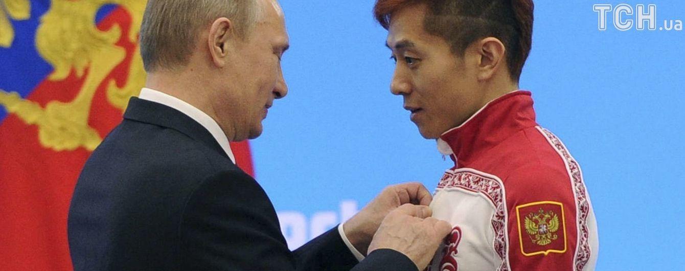 Путін поділився з виборцями мрією про Радянський союз