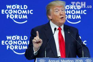 РФ досягла своєї мети, якщо вона хотіла посіяти хаос в США - Трамп