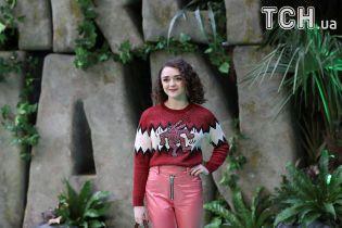 """Актриса из """"Игры престолов"""" назвала дату начала нового сезона сериала"""