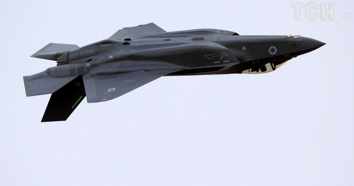 Норвегія закупить 52 винищувачі-бомбардувальники у США