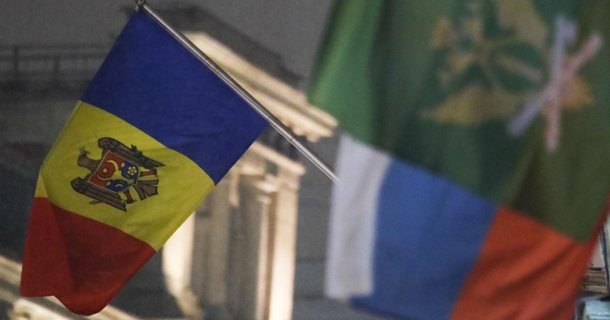В Молдове с сегодняшнего дня ведется санкционированная борьба с российской пропагандой