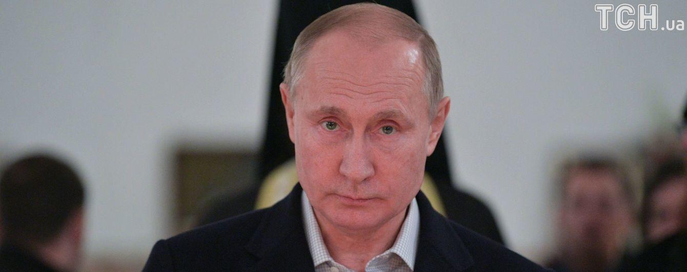 """Путін і його оточення зосередилися на порятунку """"російського трильйону"""" – співавтор """"кремлівської доповіді"""""""