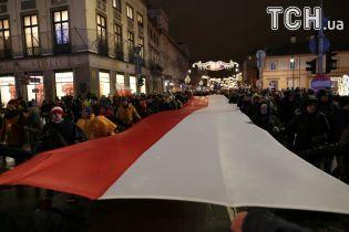 """31 січня польський Сенат розгляне скандальний закон про заборону """"бандерівської ідеології"""""""