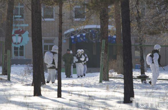 Атака російської школи в Улан-Уде