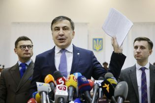 Саакашвили обжаловал решение суда относительно отказа в статусе беженца
