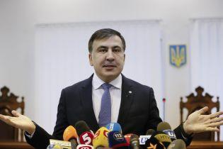 """Депутат повідомив про затримання Саакашвілі """"Альфою"""""""