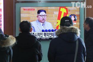 Ким Чен Ын заявил о немедленной остановке всех ядерных программ Северной Кореи