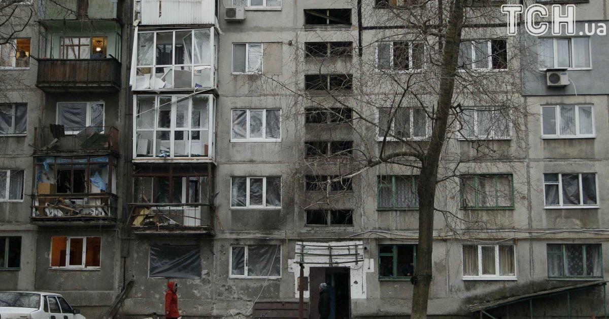 Украина попала в перечень стран, где люди голодают из-за конфликт