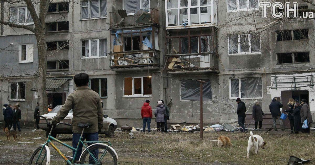 На Донбасі припиняє роботу Всесвітня продовольча програма ООН