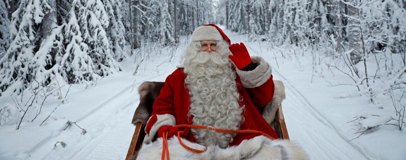 Сказочный парк и школа эльфов: как живет Санта-Клаус в Лапландии