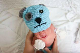У США народилась дитина, матір якої вагітною отримала смертельне поранення в голову
