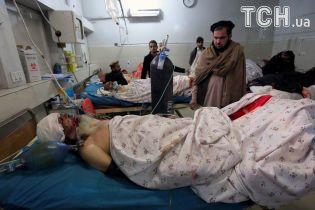 Під час похоронів в Афганістані пролунав смертельний вибух