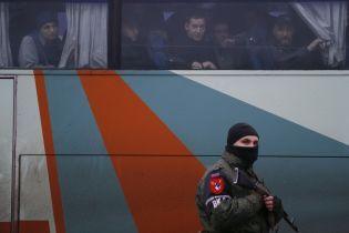 Россия отказывается обсуждать обмен 23 осужденных россиян на украинских политзаключенных - Геращенко
