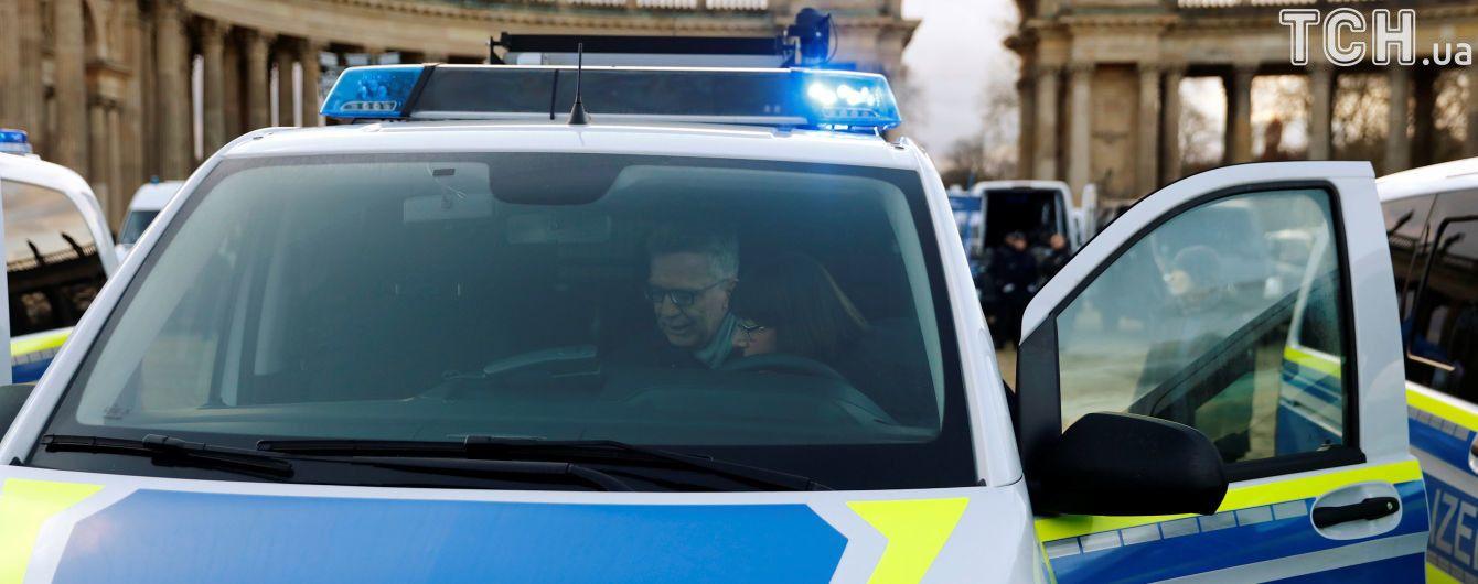 В Берлинском соборе полицейский застрелил человека - СМИ