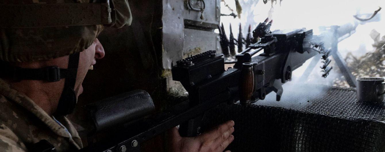 Фосфор і нові міни: оборонці Авдіївки кажуть про застосоване проти них новітнє озброєння РФ