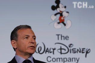 Медіамагнат Мердок продав акції 21th Century Fox компанії Disney за десятки мільярдів доларів