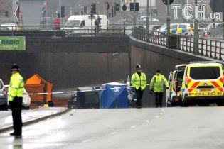 В Британии в жутком ДТП погибли 6 человек