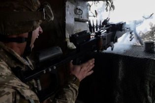 Фосфор и новые мины: защитники Авдеевки говорят о примененном против них новейшем вооружении РФ