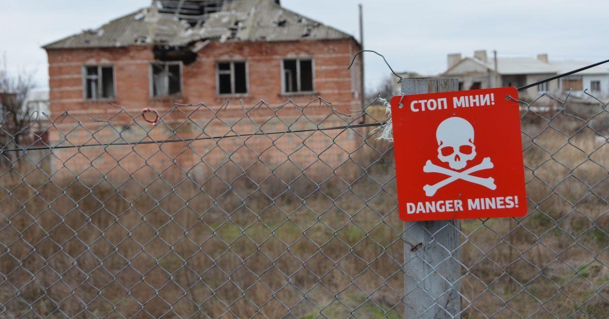 На Донбассе боевики ранили двух украинских военных