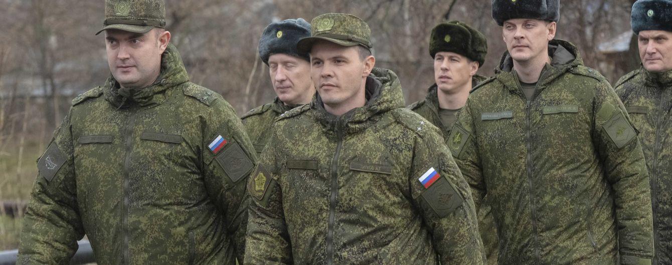 Марчук подробно объяснил, почему Россия вывела офицеров из состава СЦКК на Донбассе