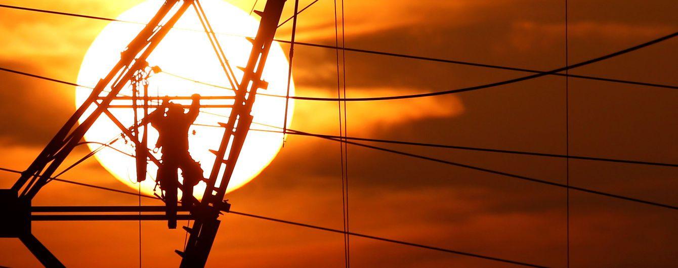 """""""Укрэнерго"""" повысит тариф на передачу электроэнергии"""