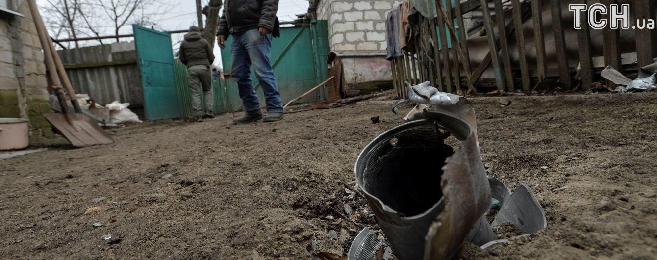 Мины угрожают жизни 220 тысяч детей в зоне конфликта - ЮНИСЕФ