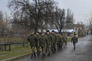У Росії військові масово злягли з пневмонією та бронхітом