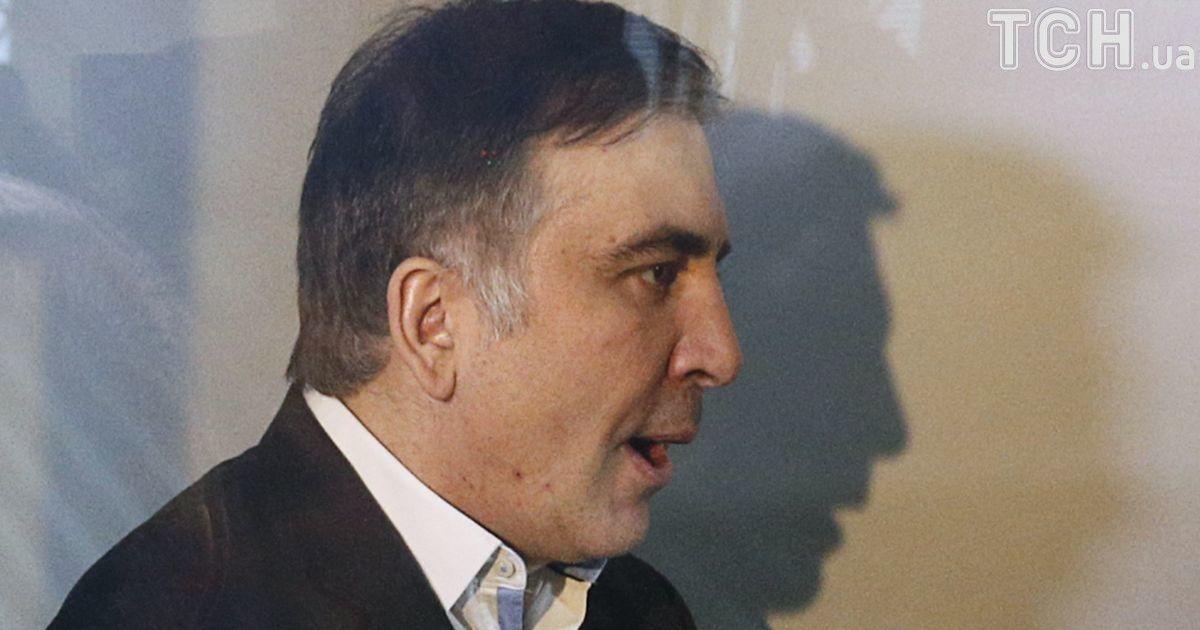 Операция пограничников по выдворению Саакашвили стала неожиданностью для ГПУ – Сарган